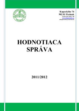 Základná škola, Kupeckého 74, 902 01 Pezinok