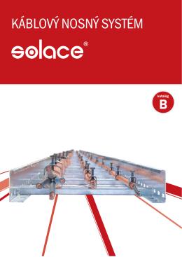 KNS SOLACE - B - Katalóg sortimentu