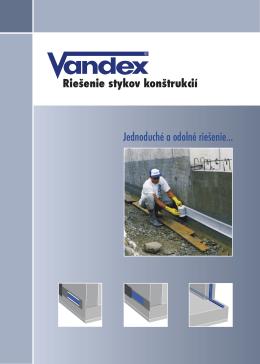 vandex joint