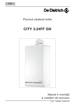 CITY 3.24FF GN