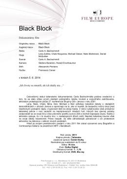 Black Block - s3.amazonaws.com