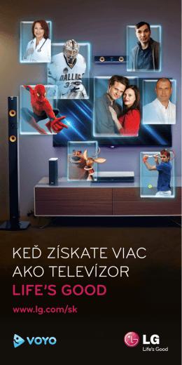 Návod na registráciu do videotéke VOYO SK