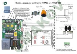 ROBO 500 manual - Umakovshop.com