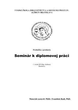 prednaska (prof. Radi)