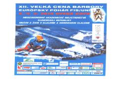 Barbora Grand Prix