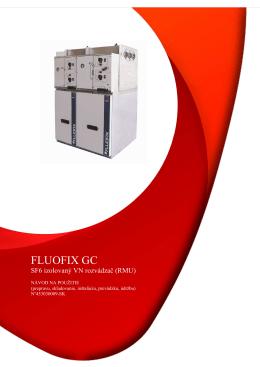 FLUOFIX GC - ENERGOLOGY s.r.o.