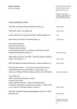20141200 Publikationsliste akt slo