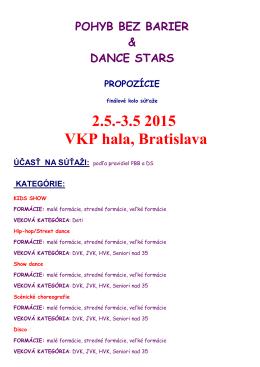 propozicie Bratislava_finále