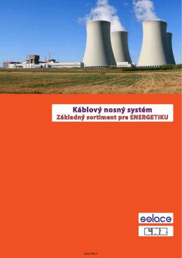 KNS LANZ - Základný sortiment pre Energetiku (v.1003_5)