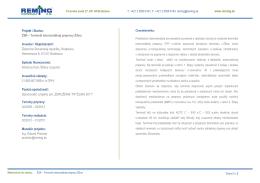ŽSR – Terminál intermodálnej prepravy Žilina