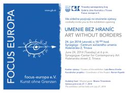 focus-europa eV