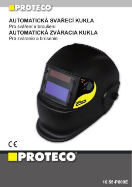 PROTECOR - Nářadí PROTECO