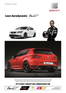 Leon Aerodynamic