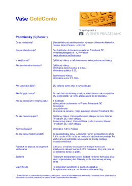 GoldConto Konditionenblatt_CEE_dtx - vip