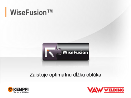 WiseFusion™