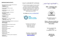 RVC – združenie obcí, Zákon o obecnom zriadení pre