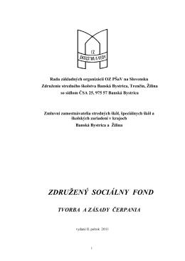 Zásady vo formáte (.pdf)