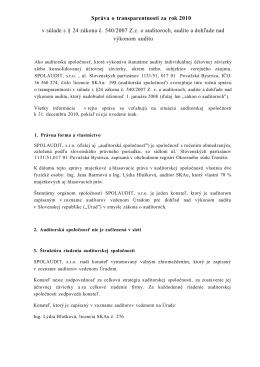 náhľad v PDF - spolaudit.sk