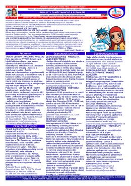 25.10.2013 info brigady 43 tyden - ICM