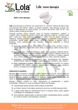návod_nano houba_sk