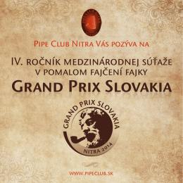 Grand Prix Slovakia Grand Prix Slovakia
