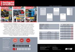 lastauto omnibus - MOTOR