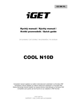 COOL N10D