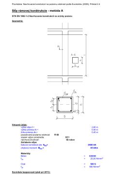 Stĺp_rámovej_konštrukcie_metóda_A