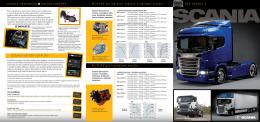 Rad Scania G