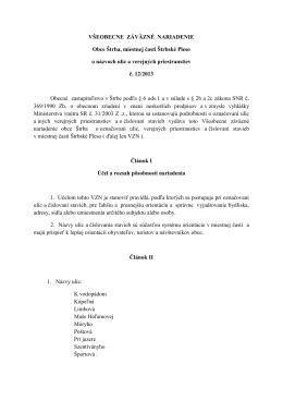 VZN č. 12