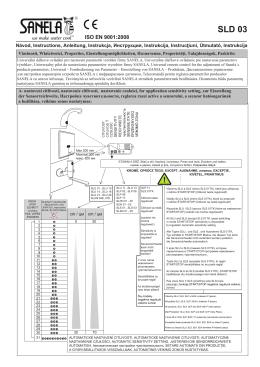 Montážní návod ve formátu PDF