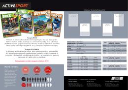 Active sport - MOTOR