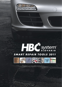 Untitled - HBC System Slovakia
