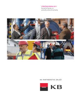 Výročná správa za rok 2011 (PDF súbor)