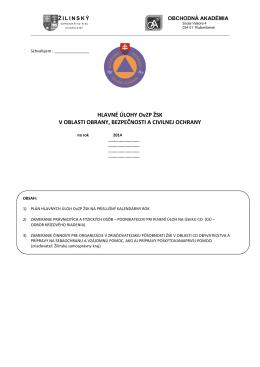 dokument v pdf - Obchodná akadémia