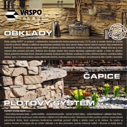 Cenník - Vaspo