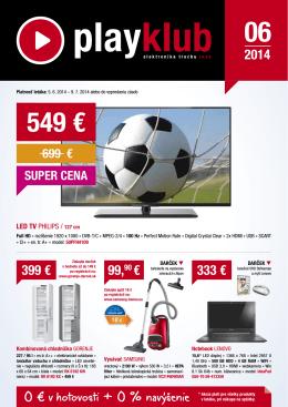 549 € - Ice sro