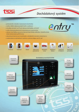 Záložný akumulátor 12 V » jednoduché a intuitívne
