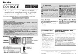 R2106GF - Astramodel.cz