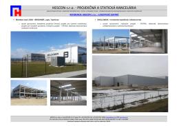 Katalóg - logistické centrá (SK)