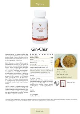 Gin-Chia®
