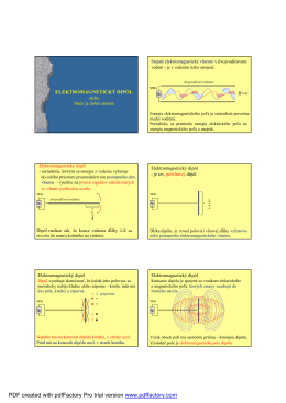 04-Elektromagneticky dipol