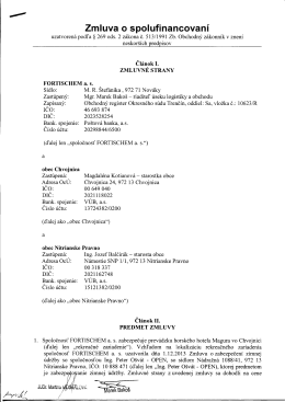 1/2014 - Chvojnica