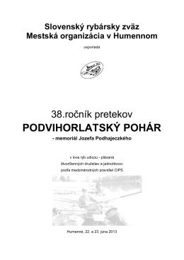 Slovenský rybársky zväz