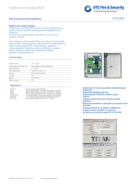 ATS1290 - DATASHEET -