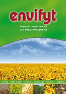 Envifyt - MV-servis, sro