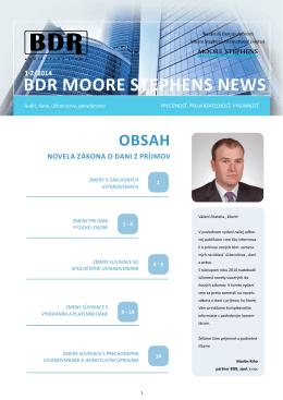 Newsletter 1-2/2014