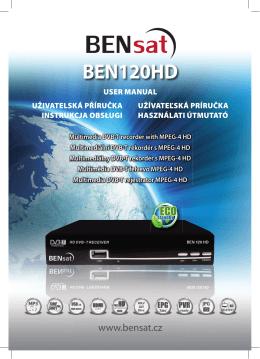 BEN120HD