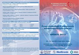 dokument .pdf - Slovenská asociácia srdcových arytmií
