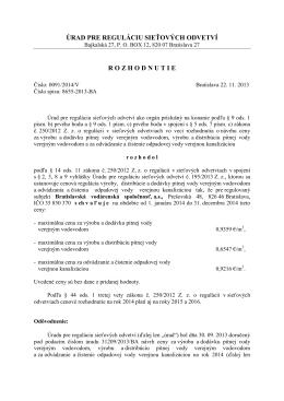 0091/2014/V - sbdopezinok.sk